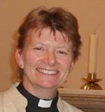 Rev'd Judith Bee